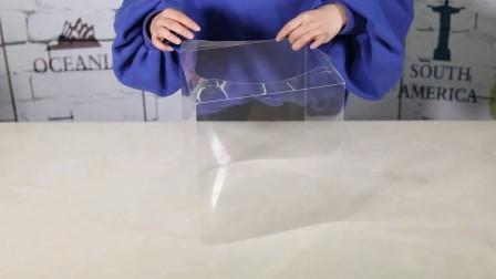 单层双层加高透明生日蛋糕盒蛋糕盒子