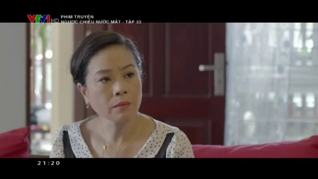 越南微电视: Ngược Chiều Nước Mắt - Tập 33 phần 2