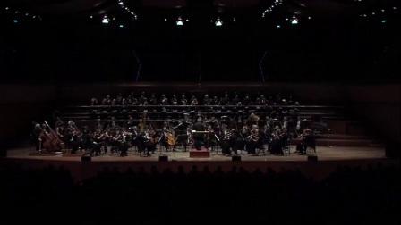 弗洛雷兹2017年独唱音乐会 指挥:安东尼奥.帕帕诺 上(Juan Diego Flórez)