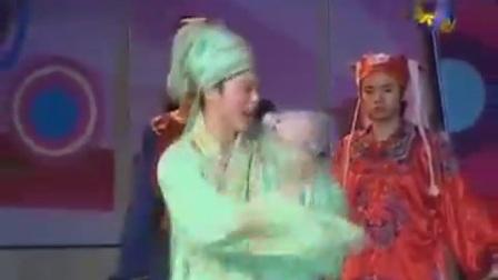 潘金莲与西门庆搞笑版