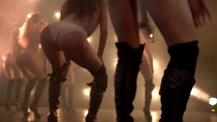 Yonce--俄罗斯电臀舞大师Fraules--舞蹈视频