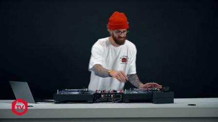 DJ現場打碟 Supreme TV ft. ADMC