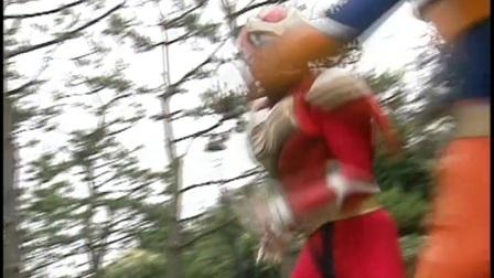 TX衔尾蛇超星神05字幕