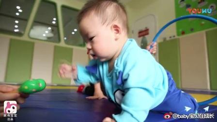 锻炼宝宝空间意识感的早教游戏 31_高清