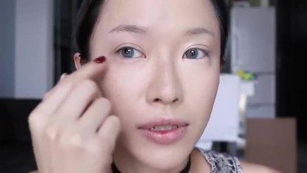 全臉正確化妝 V.S 錯誤化妝手法,化妝地雷區你中了幾個?(上集 Part 1. )