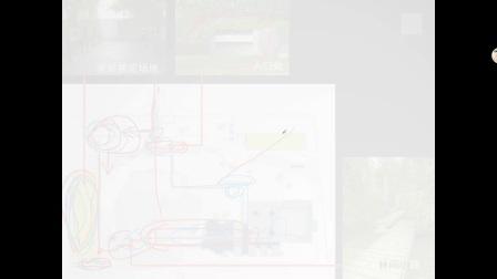 鹿野苑--大禹手绘方案解析