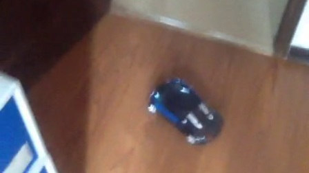 我的玩具实况2(小汽车)