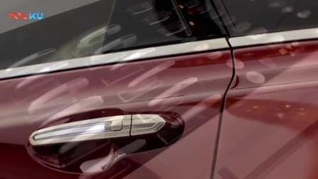 2018凯迪拉克XT5 豪华中型SUV显美式风情.mp4