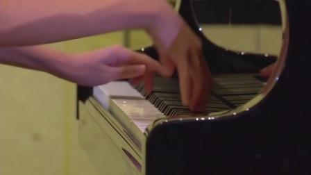 跟郎朗学钢琴——第四十七课:肖邦练习曲Op.10 No.4