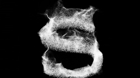 星尘粒子插件Stardust火焰烟雾特效案例教程
