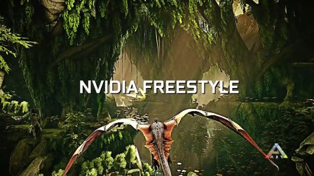 NVIDIA FREESTYLE- Customize Your Gameplay