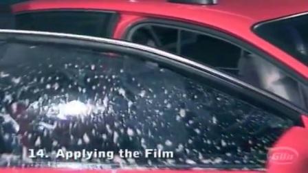 How to Install Gila Automotive Window Film