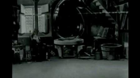 周传基讲座系列之《世界电影史》中【置空】