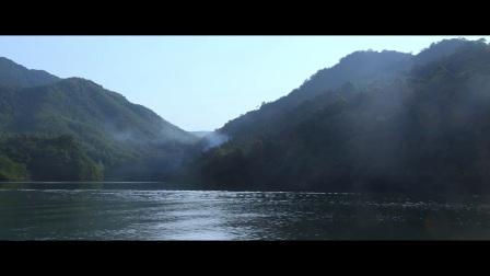 叶枫作品-九华天池