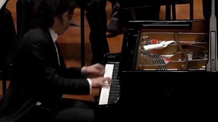 钢琴别恋李云迪-《在那遥远的地方》钢琴曲教学