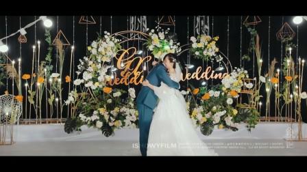 爱是诺言-婚礼图片