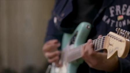"Fender American Original 美产""源""系列   Jaguar 试听"