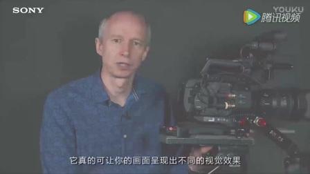 SONY FS7视频教程(中文版)全_高清