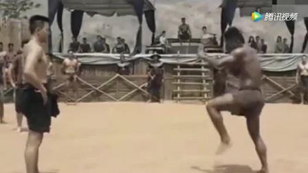 这才是泰国最能打的泰拳高手, 托尼贾也要往后排!