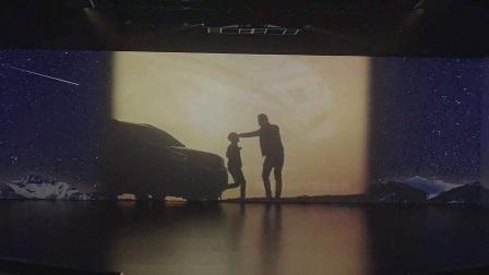 江西五十铃全新mu-X牧游侠上市发布会