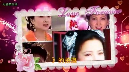 八九十年代中国最美古典美人,儿子被称顶级颜值,53岁患病显憔悴