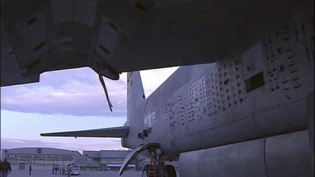 10马赫!X-43第三次试飞视频
