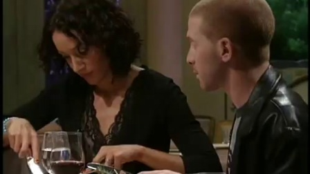 Dinner For Five S01E8 - Seth Green, Jennifer Beals, Adam Goldberg, Dwight Yoakam