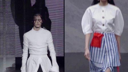 CENTRESTAGE(香港国际时尚汇展)2018 ─ 启发明日时尚