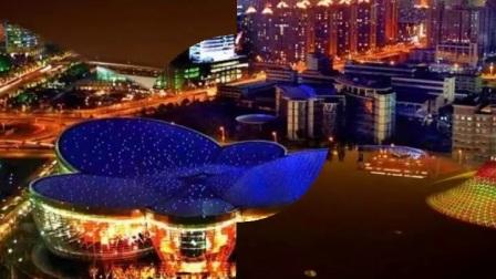 最美夜上海