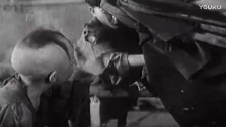 经典少儿电影《三毛流浪记》(1949年)