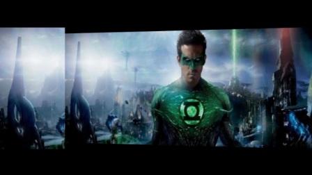 《绿灯侠》为什么这么多年一直不拍摄第二部