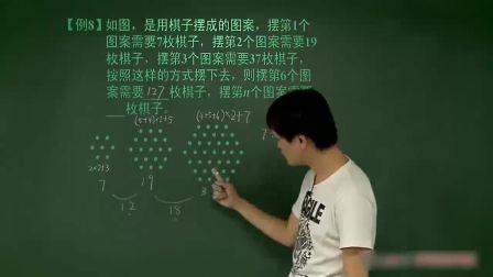 初一数学图形知识点重点题型讲解