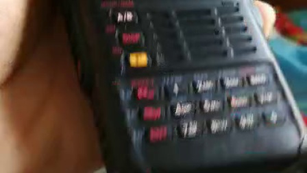 FT1D-C4FM在电台端远程切换房间@BG4IAJ MMDVM