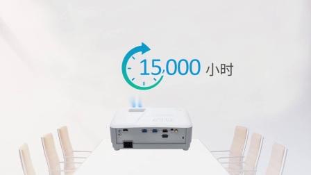 ViewSonic 多功能商务投影PA503S 抢先看