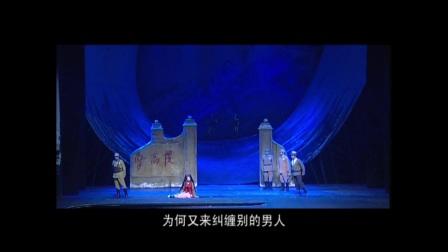 音乐剧《冰山上的来客》