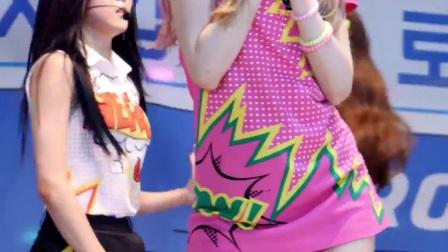 韩国女团 饭拍 BP RANIA 6603