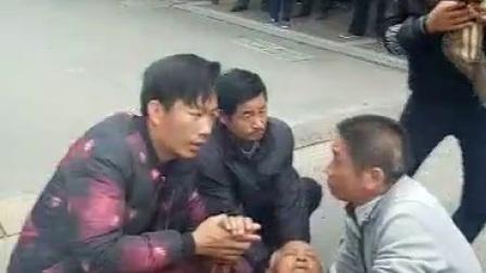 广西北海逢时海景卖房骗钱,殴打老人!