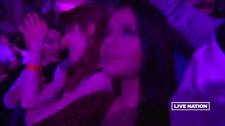 【mix4dj】Tiesto Live at Aragon Ballroom Chicago 2017-12-23 (Full)