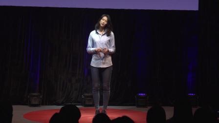 惠若琪:我心中完美的体育@TEDxSanlitun