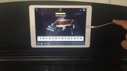 CSP简易教程3-选择音色