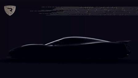 受到特斯拉Roadster刺激,电动超跑Rimac决定祭出第二款产品迎战