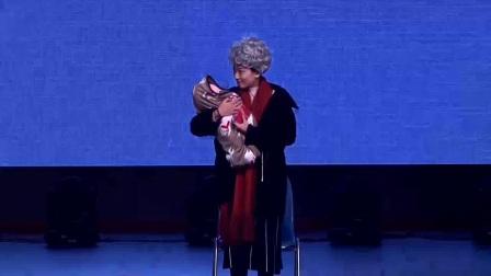 中华女子学院管理学院十周年院庆暨2017年文艺汇演