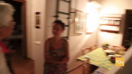 40urs托斯卡纳02:入住托斯卡纳乡间别墅 享受艳阳下的理想慢生活