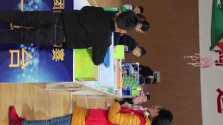 南阳市青少年机器人比赛