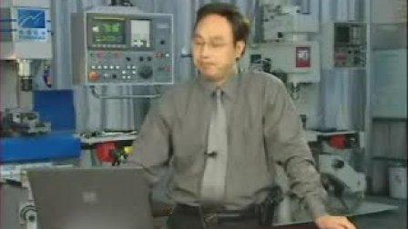 数控铣床操作视频教程-数控铣床操作指南(4)