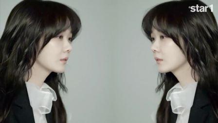 【张娜拉】@STAR1画报拍摄花絮