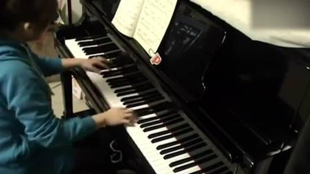 钢琴别恋钢琴曲《为了谁》钢琴弹唱