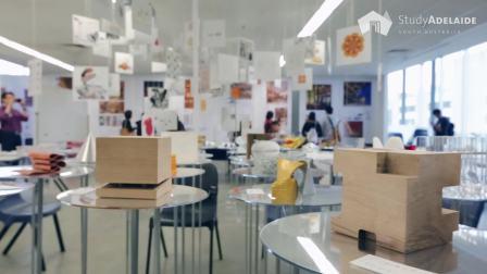 StudyAdelaide - Hong Kong