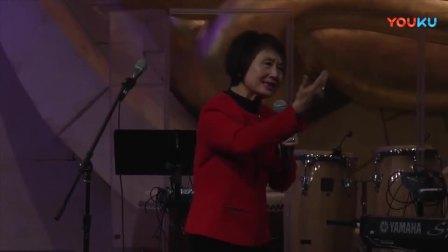 2018 加速的回转(江秀琴牧师)慕主先锋主日信息_高清
