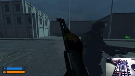【小威】Codename Engine这是我玩过最坑的游戏了最后时刻死了